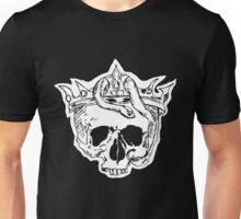 Undead King Unisex T-Shirt