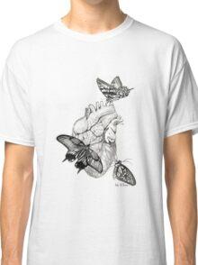 Heart Flutter Classic T-Shirt