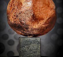 Punica granatum I by MikkoEevert