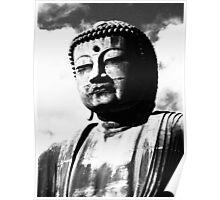 The Great Buddha of Kamakura 3 Poster
