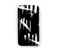 The Silence Samsung Galaxy Case/Skin