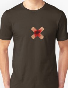 Adhesive plaster on your heart T-Shirt