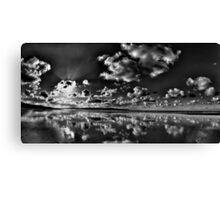 Earth n Sky Canvas Print