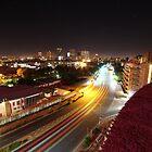 City Lights by Stevo & Chanel