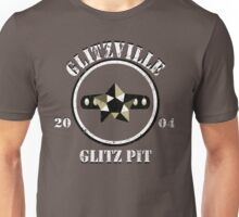 Glitz Pit  Unisex T-Shirt