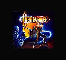 Castlevania 64 by aylasplee