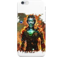 dead space iPhone Case/Skin