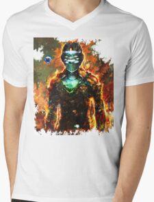 dead space Mens V-Neck T-Shirt