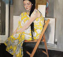 Study by Alexandra  Gallagher