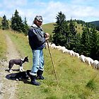 Mr shepherd by lucifuk