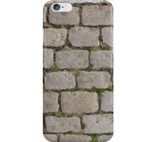 Grass Wall iPhone Case/Skin