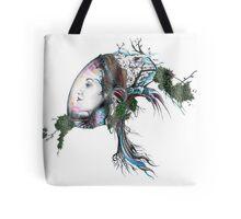 Alice Deep Tote Bag