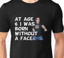 Egoraptor Quote Unisex T-Shirt
