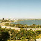 Perth Summadayze by Sidqie Djunaedi