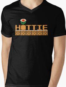 Hottie Mens V-Neck T-Shirt