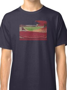 Pittodrie Stadium.  Home Classic T-Shirt