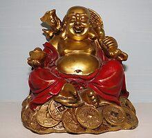Buddha by CandyBond