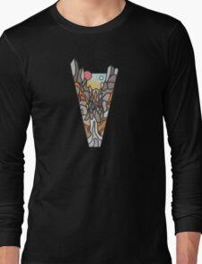 Hammer Long Sleeve T-Shirt