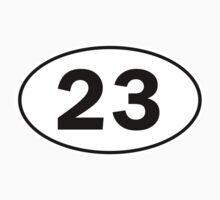 23 - Oval Identity Sign		 by Ovals