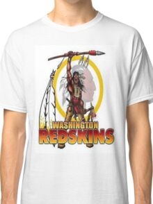 Redskins Tee Classic T-Shirt