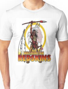 Redskins Tee Unisex T-Shirt
