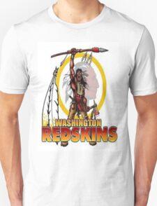Redskins Tee T-Shirt