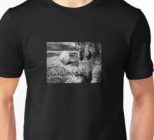 Mother Nature - Father Time Unisex T-Shirt