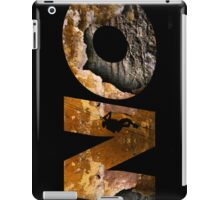 iPad Case.  Overcome! iPad Case/Skin