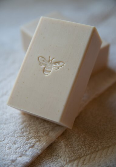 French Soap by PhotoKismet