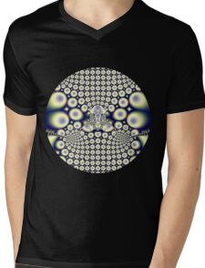 Baubles Mens V-Neck T-Shirt