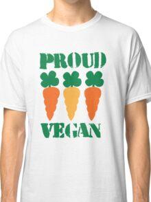 PROUD VEGAN Classic T-Shirt