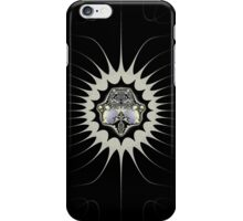 Golden Space iPhone Case/Skin