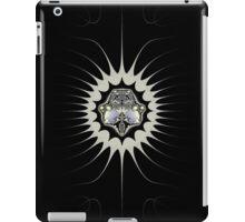 Golden Space iPad Case/Skin