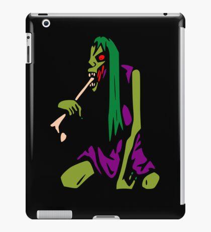 Biter Of Bones iPad Case/Skin