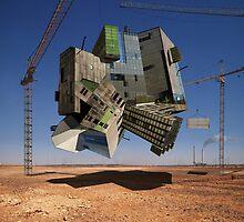 vertical endeavors  by davidalf