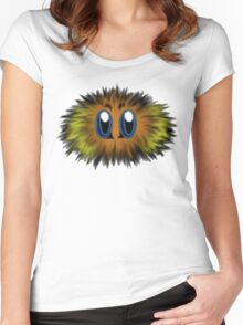 Furball Women's Fitted Scoop T-Shirt