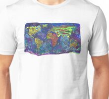 One World One Love Unisex T-Shirt