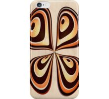 Retro Ornament iPhone Case/Skin