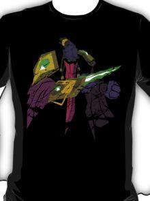 Zeratul (cracked) T-Shirt