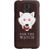 For The Watch Samsung Galaxy Case/Skin