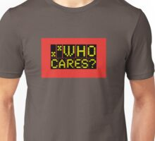 Doctor in Distress Unisex T-Shirt