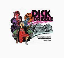 Dick Dribble Unisex T-Shirt
