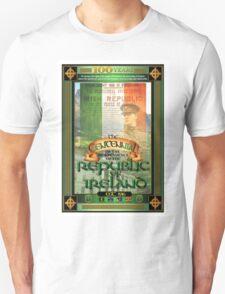 EASTER RINSING CENTENNIAL  T-Shirt
