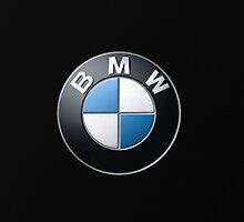 BMW Iphone Case by MrFlashLawl