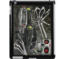 Chevrolet De Muerte Ipad Case iPad Case/Skin