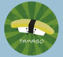 Tamago (Egg Omelet Sushi) Kids Tee