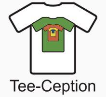 Tee-Ception T-Shirt