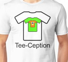 Tee-Ception Unisex T-Shirt