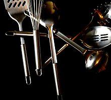 utensil by yorktone