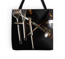 utensil Tote Bag